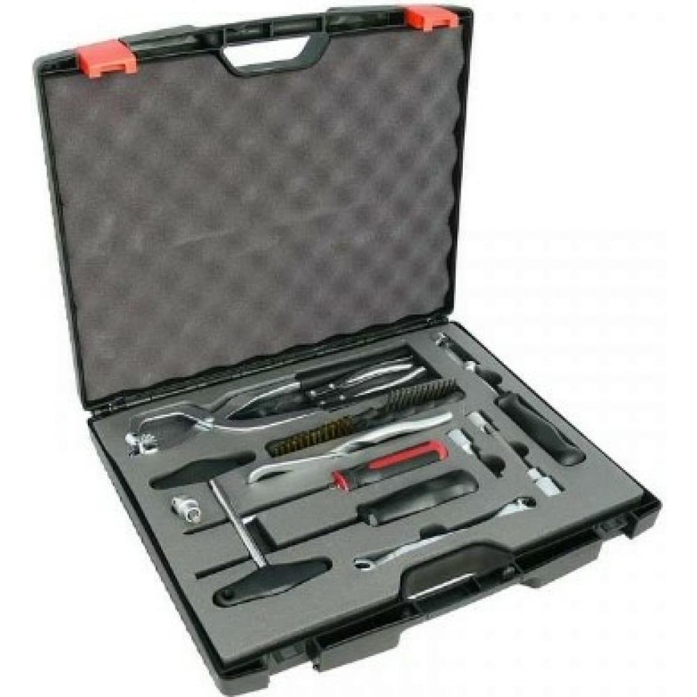 Набор для ремонта тормозной системы car-tool ct-2125