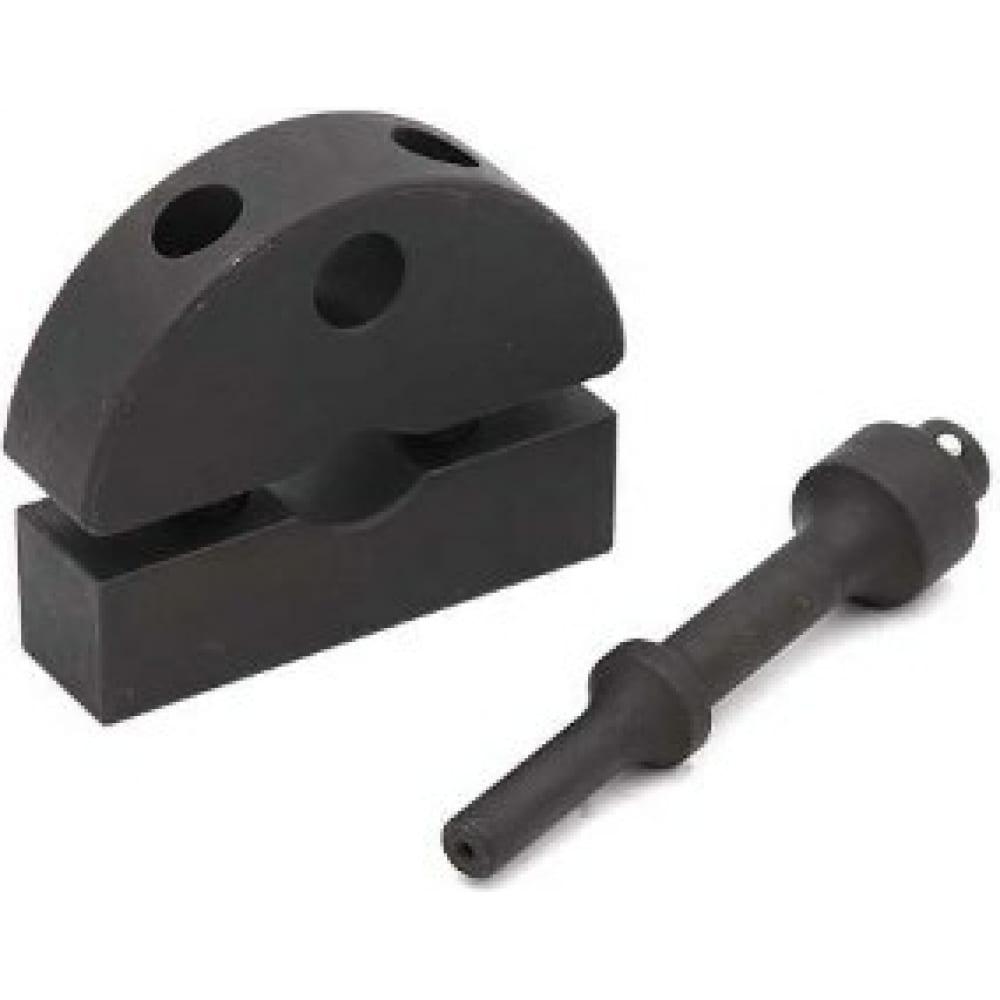 Зажим - адаптер для съемника форсунок car-tool ct-3334
