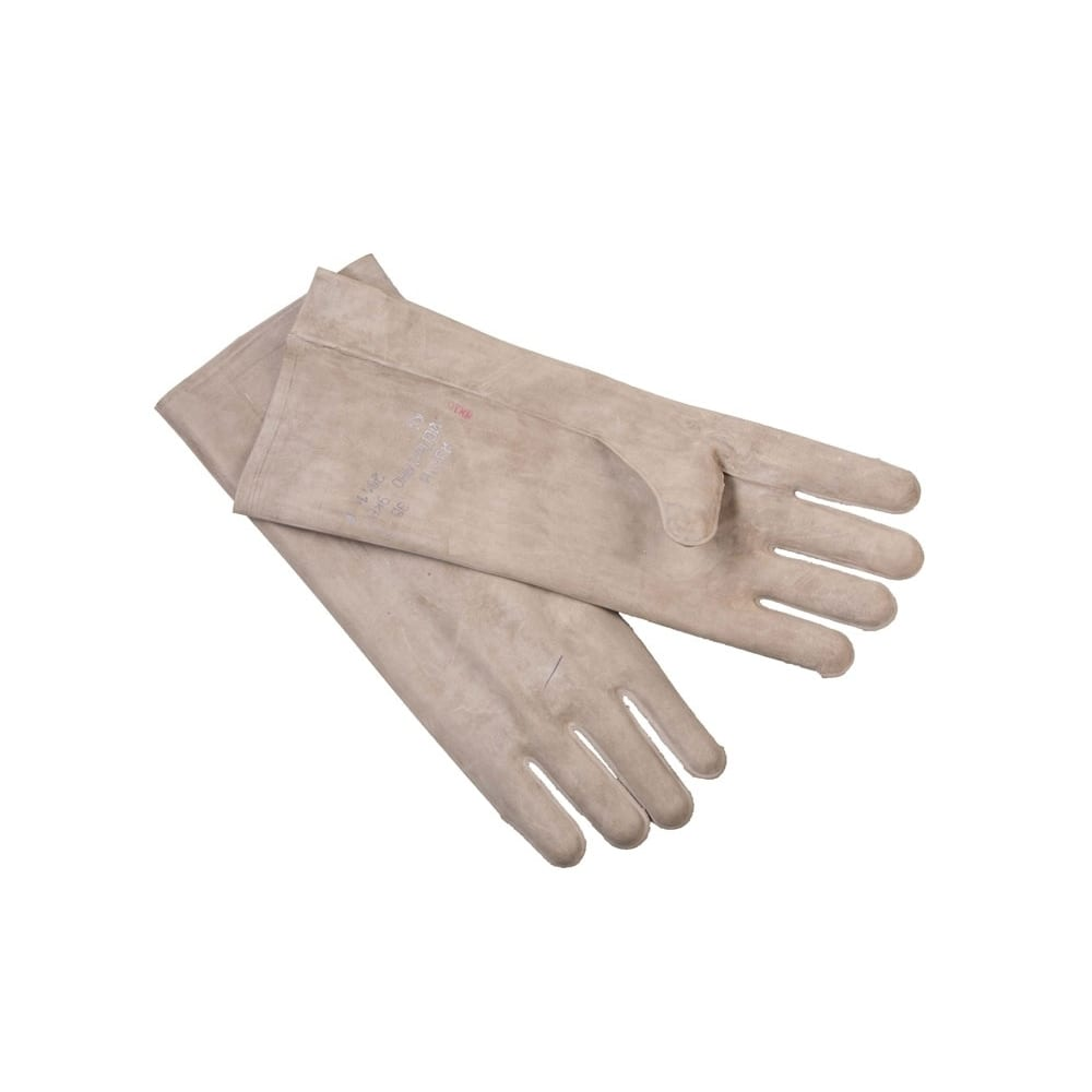 Диэлектрические штанцованные перчатки факел 12213000  - купить со скидкой