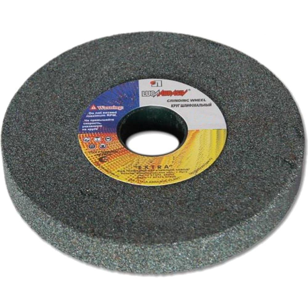 Купить Круг заточной (250х25х32 мм; 63c 60 l v 25 см2 кб) luga-abrasiv d2122502532325l