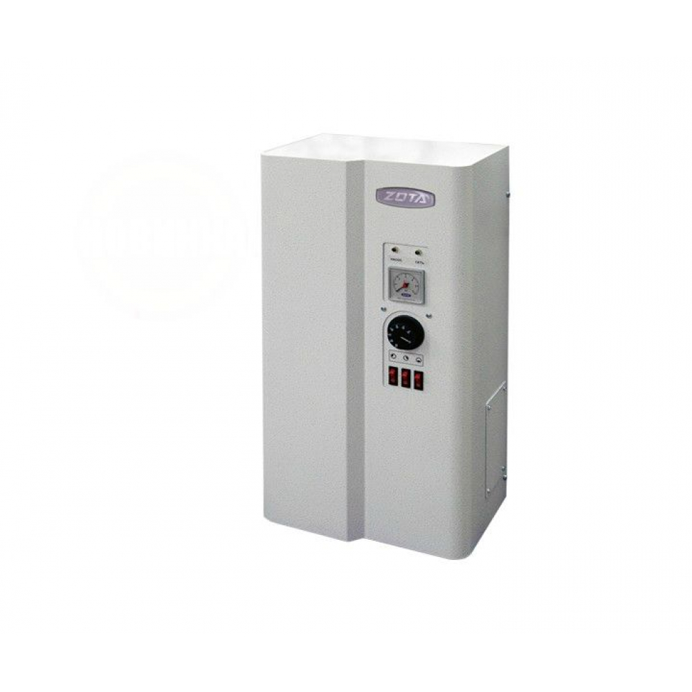 Настенный электрический котел zota solo 34814