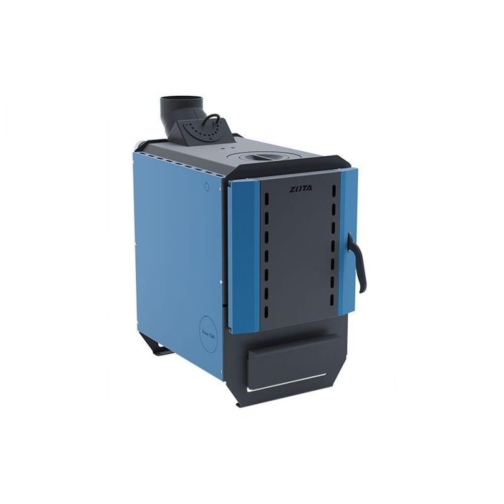 Твердотопливный котел zota box-8 zb 493112 0008