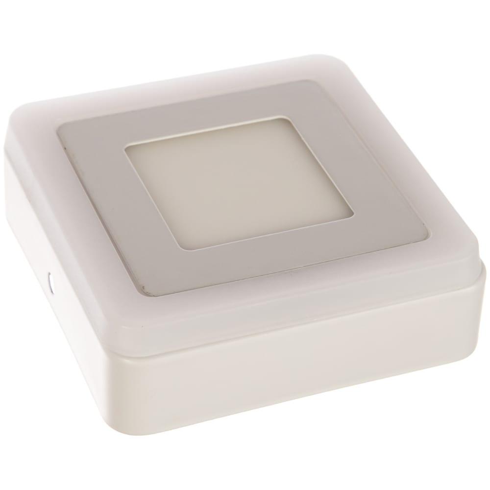 Купить Накладной светильник gauss backlight 3000k bl220