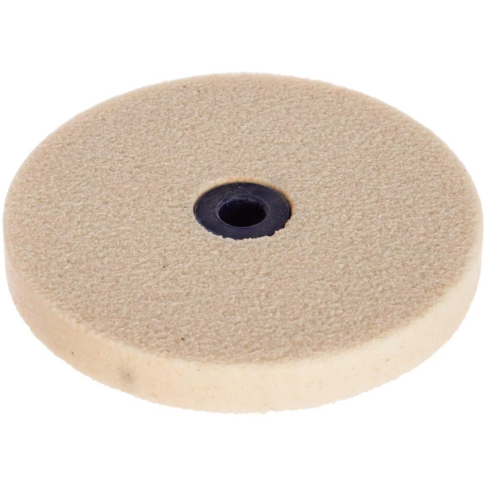 Купить Круг заточной (125х16х12, 7 мм; 25а 60 l v 25 см2 кб) luga-abrasiv d2101251612225l