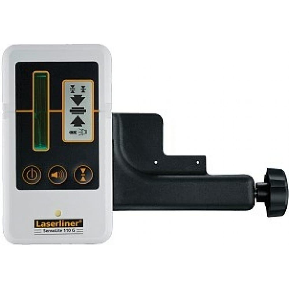 Приёмник лазерных лучей для зеленых ротационных лазеров sensolite 110 g set laserliner 028.66  - купить со скидкой