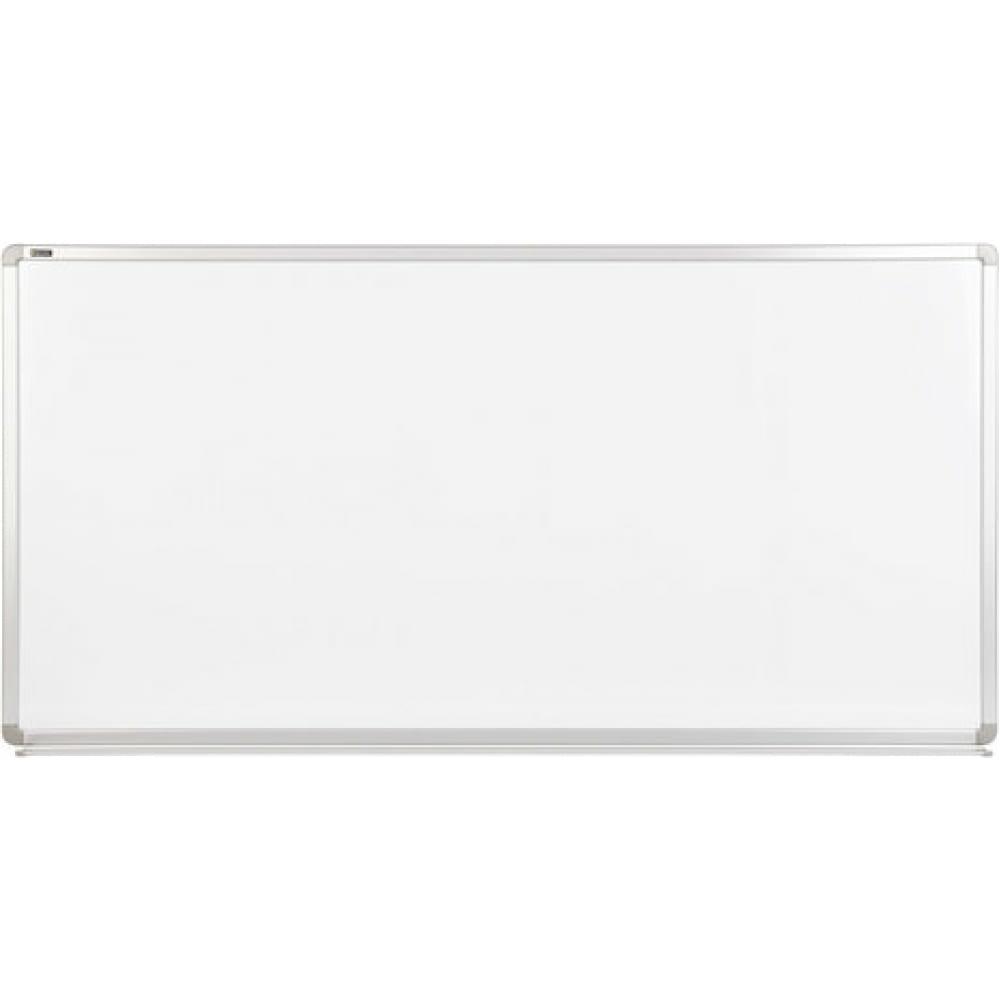Купить Магнитно-маркерная доска premium, 90х180 см, улучшенная алюминиевая рамка, brauberg 231716