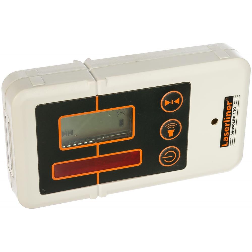 Купить Приёмник лазерных лучей для ротационных лазеров sensolite 110 set laserliner 028.65