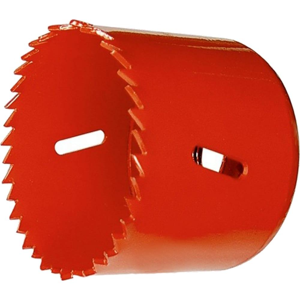 Купить Коронка bimetal (80х40 мм; 5/8 18unf) matrix 72480