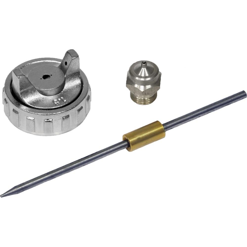 Сопло (2.5 мм) для краскопультов elitech 0704.016500
