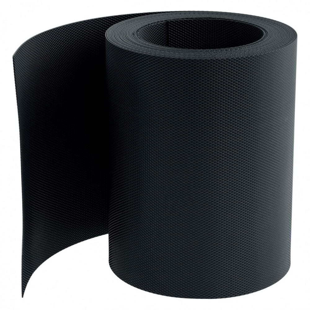 Купить Бордюрная лента palisad 15 х 900 см, черная 64478