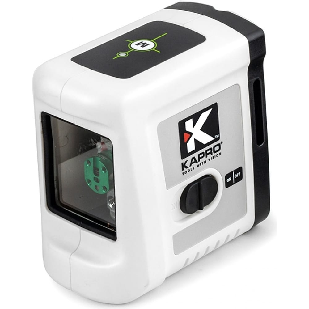 Лазерный уровень kapro 862g