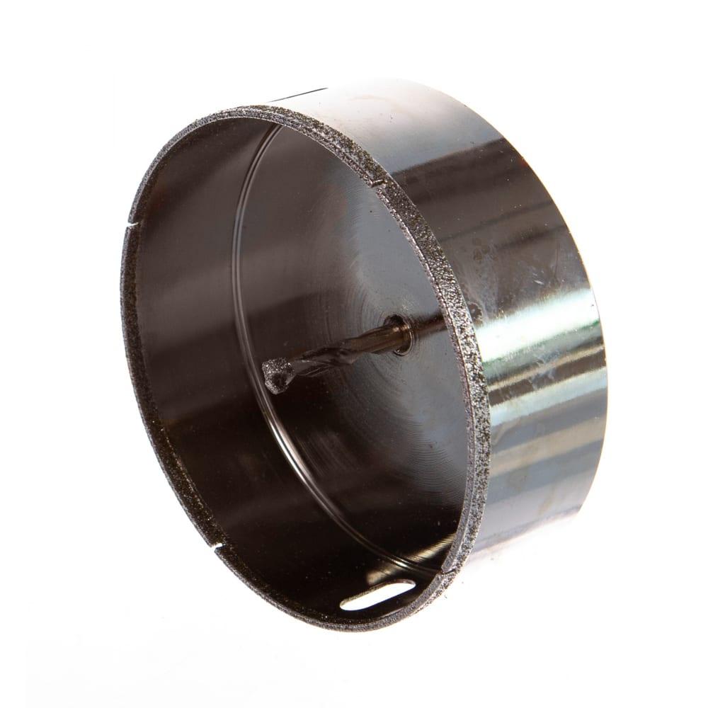 Купить Сверло алмазное по керамограниту (115х67 мм) matrix 726943