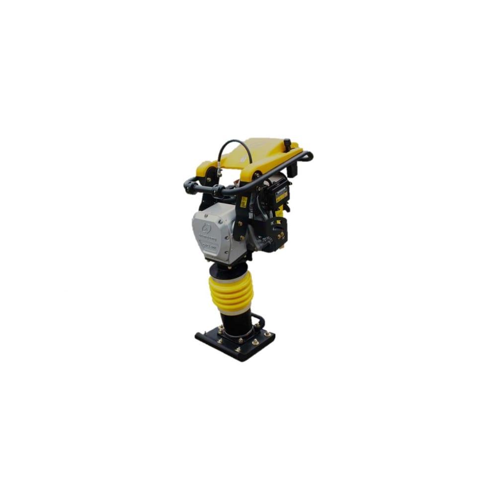 Вибротрамбовка zitrek cncj 80 k-5 091-0081