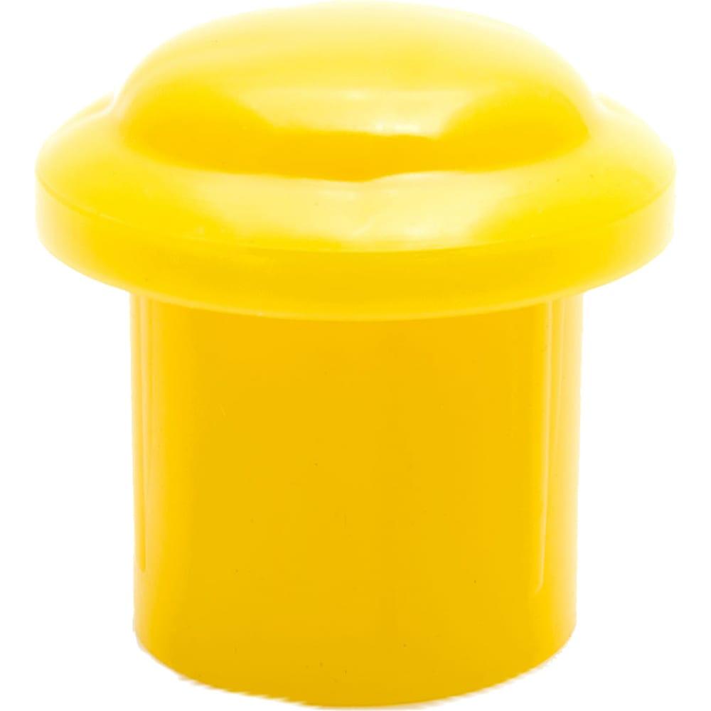 Колпачок защитный на арматуру 500 шт/уп