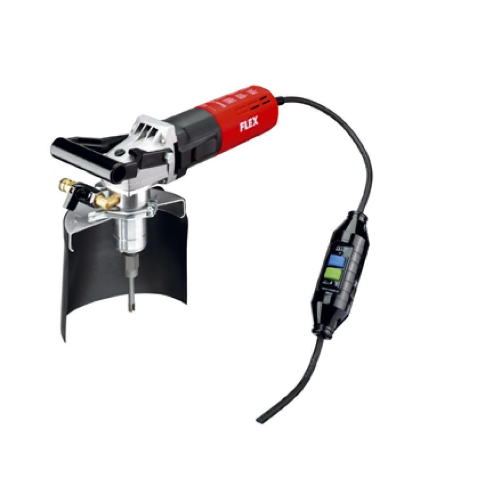 Машина для сверления глухих отверстий flex bhw 1549 vr 299197
