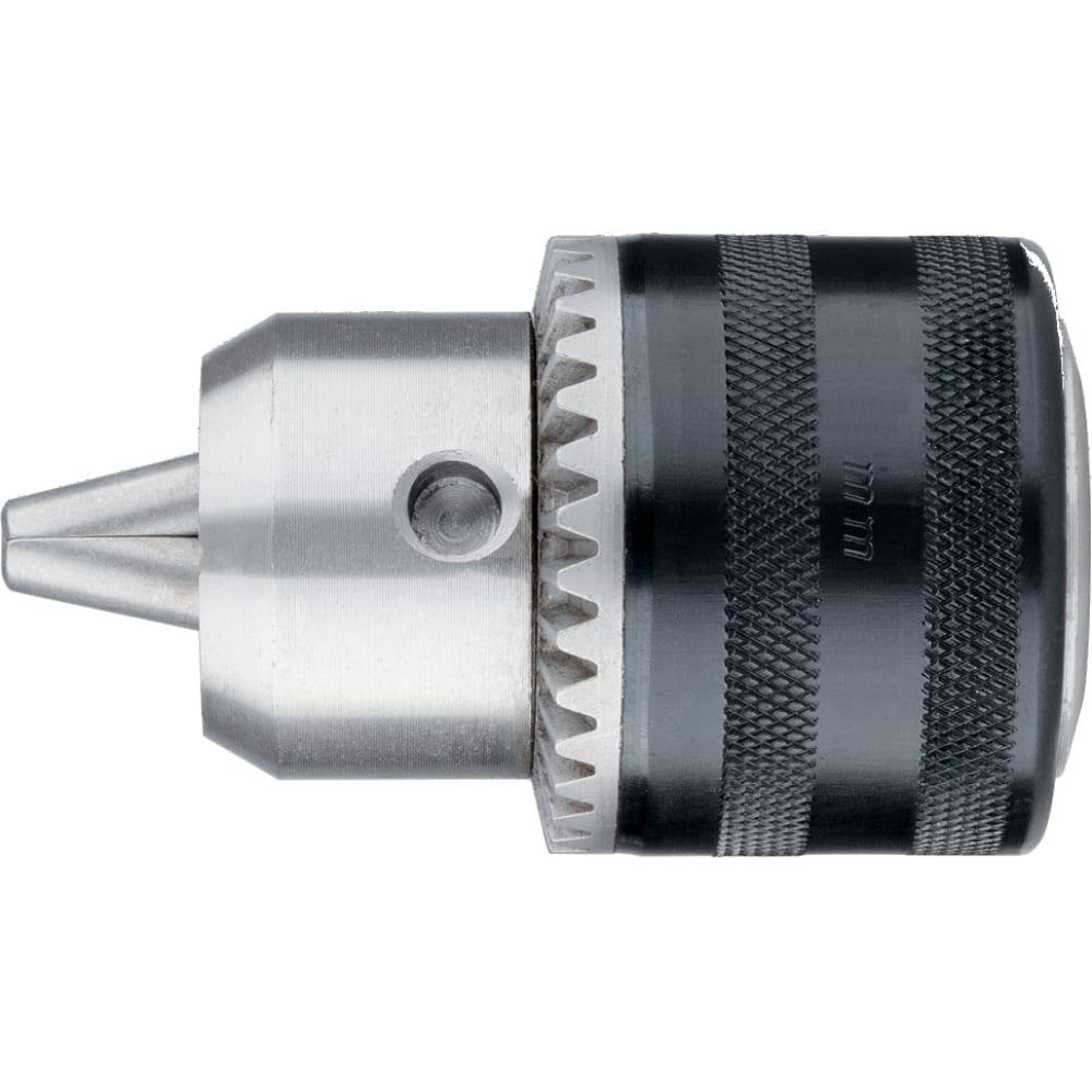 Патрон ключевой (1.5–13 мм; м12x1.25) для дрели