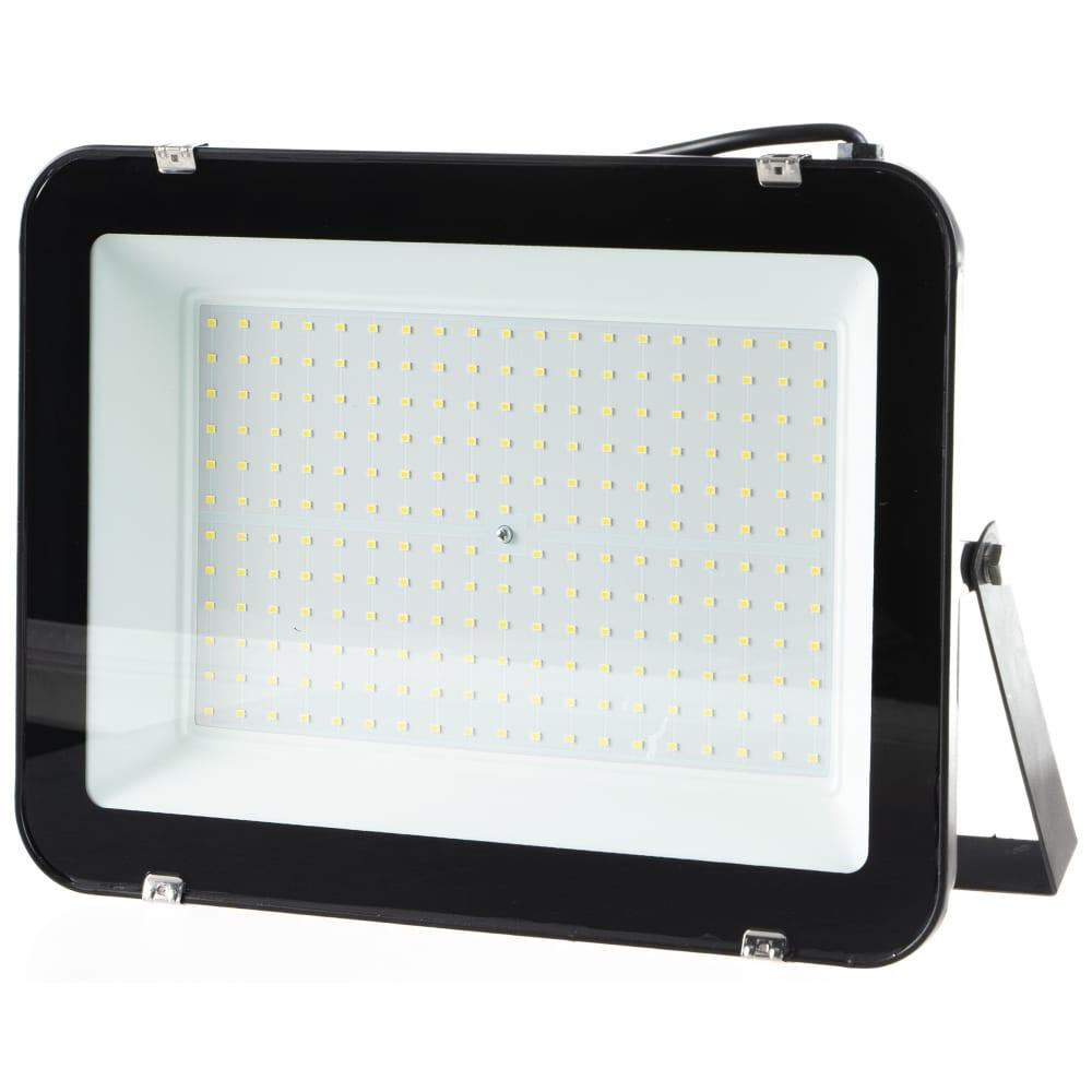 Купить Светодиодный прожектор ionich iflsled-dob-300-865-bl-ip65 1482