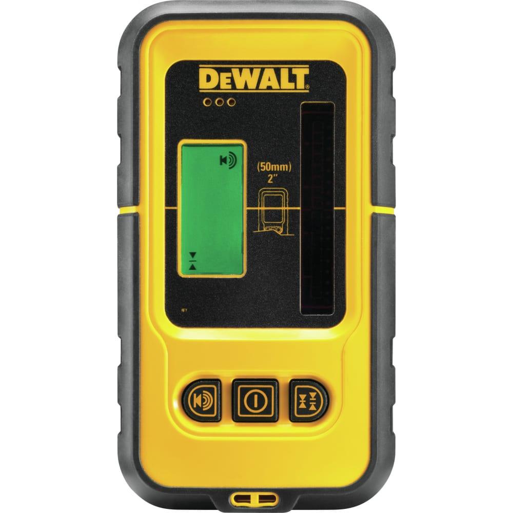 Детектор зеленого луча dewalt de0892g