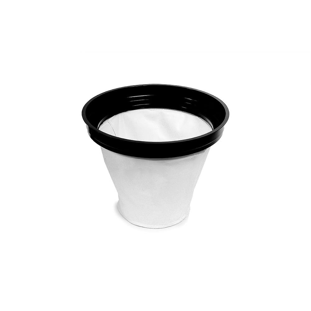 Фильтр для пылесоса wl70 100l стандартный белый