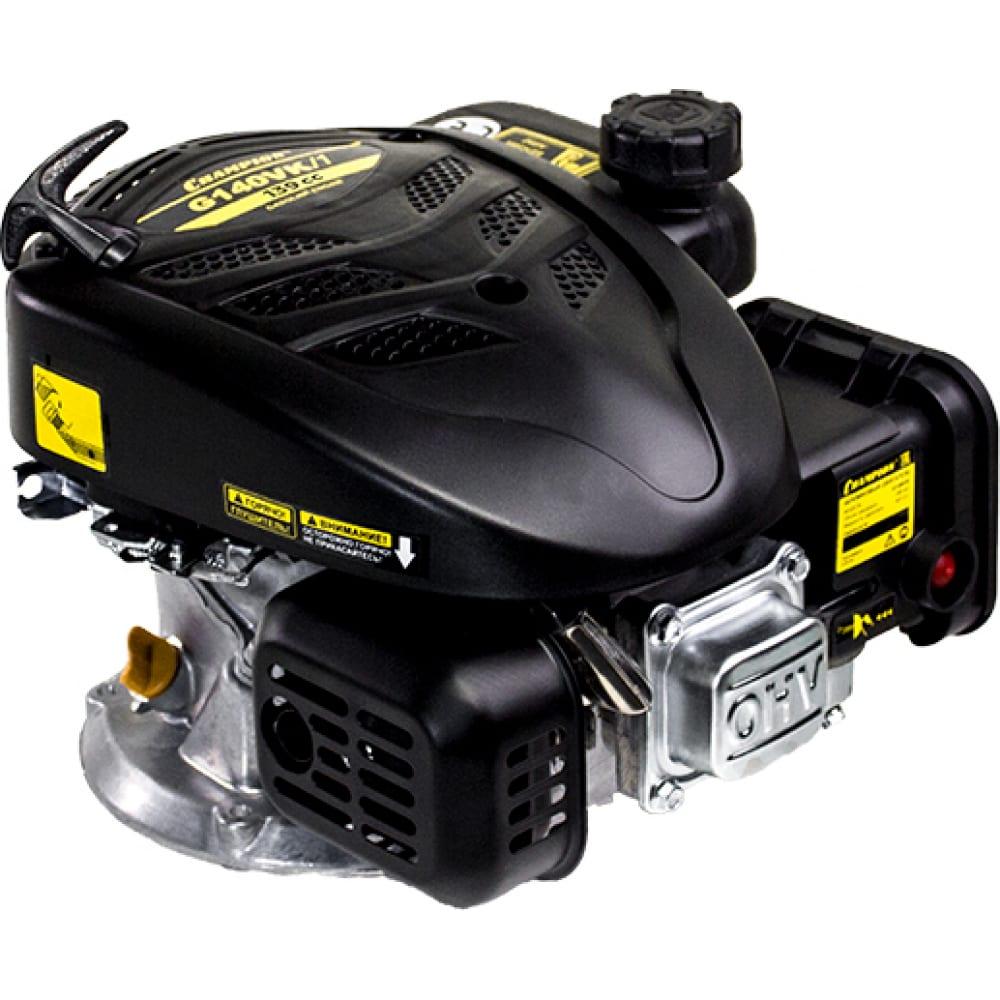Купить Двигатель 4 л.с/2, 9 квт, для газонокосилок et1204a champion g140vk/1