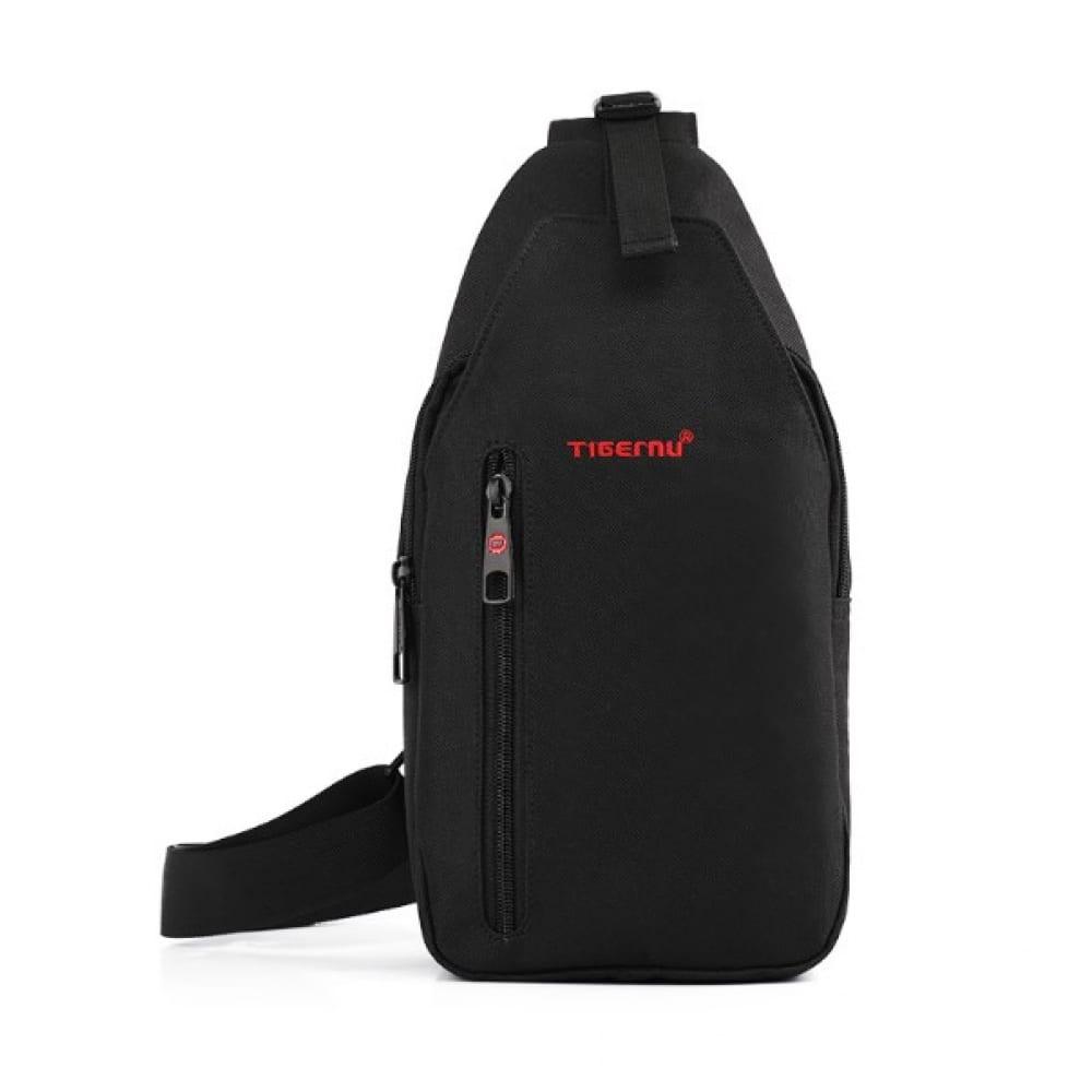 Рюкзак tigernu t s8027b черный, 10