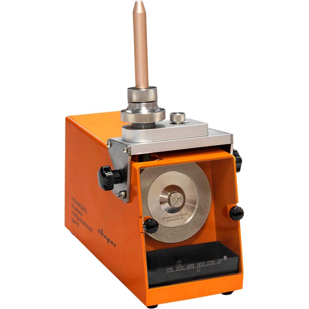 Аппарат для заточки вольфрамовых электродов tig expert сварог 95830