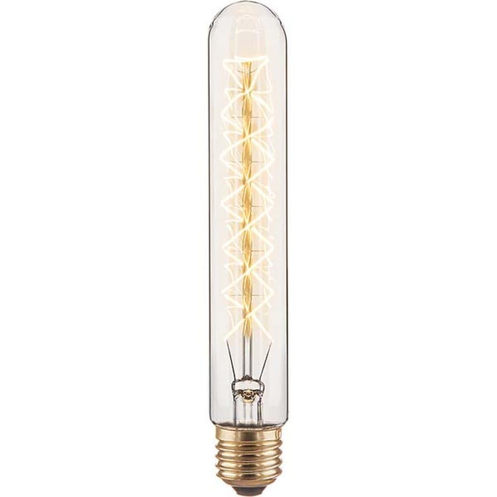 Лампа накаливания elektrostandard t32 60w a034963