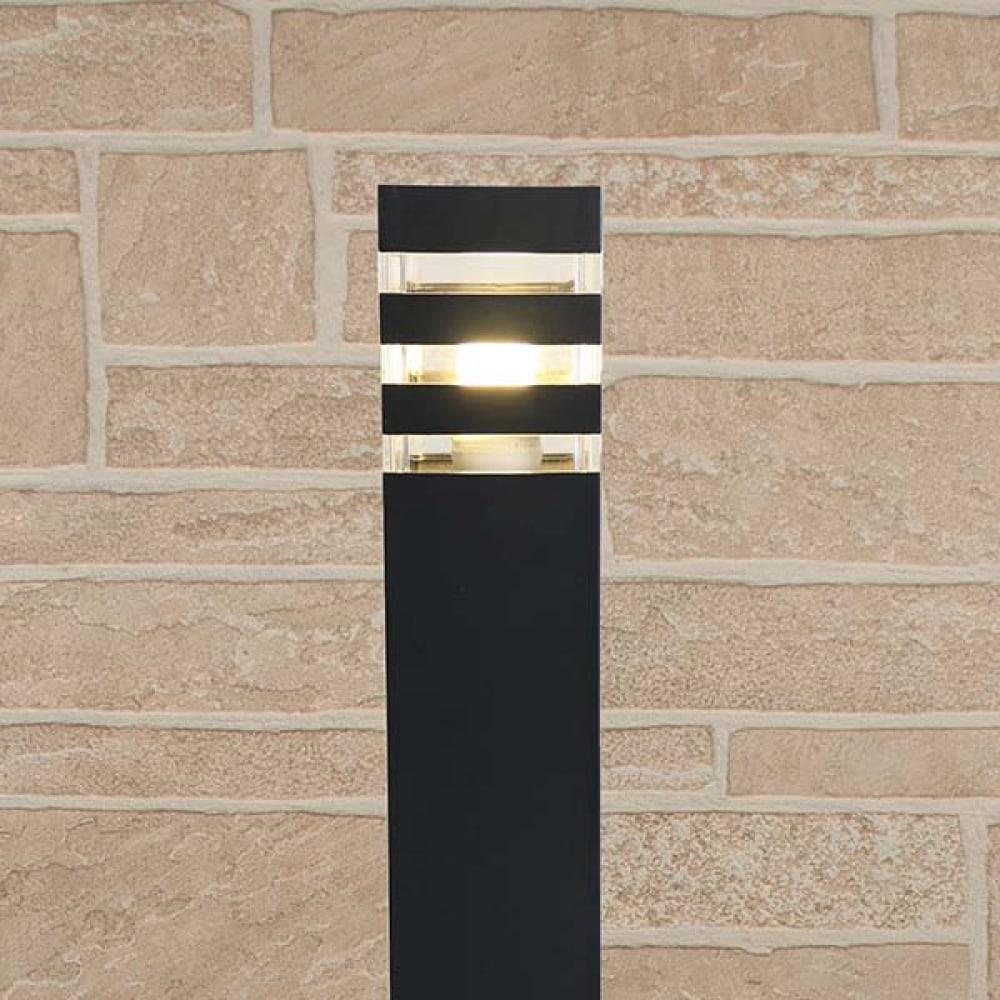 Купить Садово-парковый светильник elektrostandard 1550 techno /черный a035095