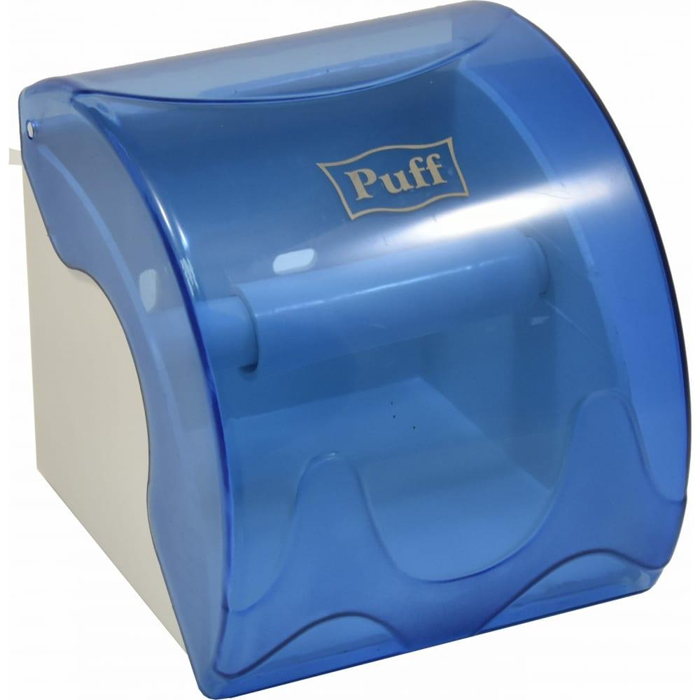 Купить Диспенсер туалетной бумаги puff 7105 1402.105