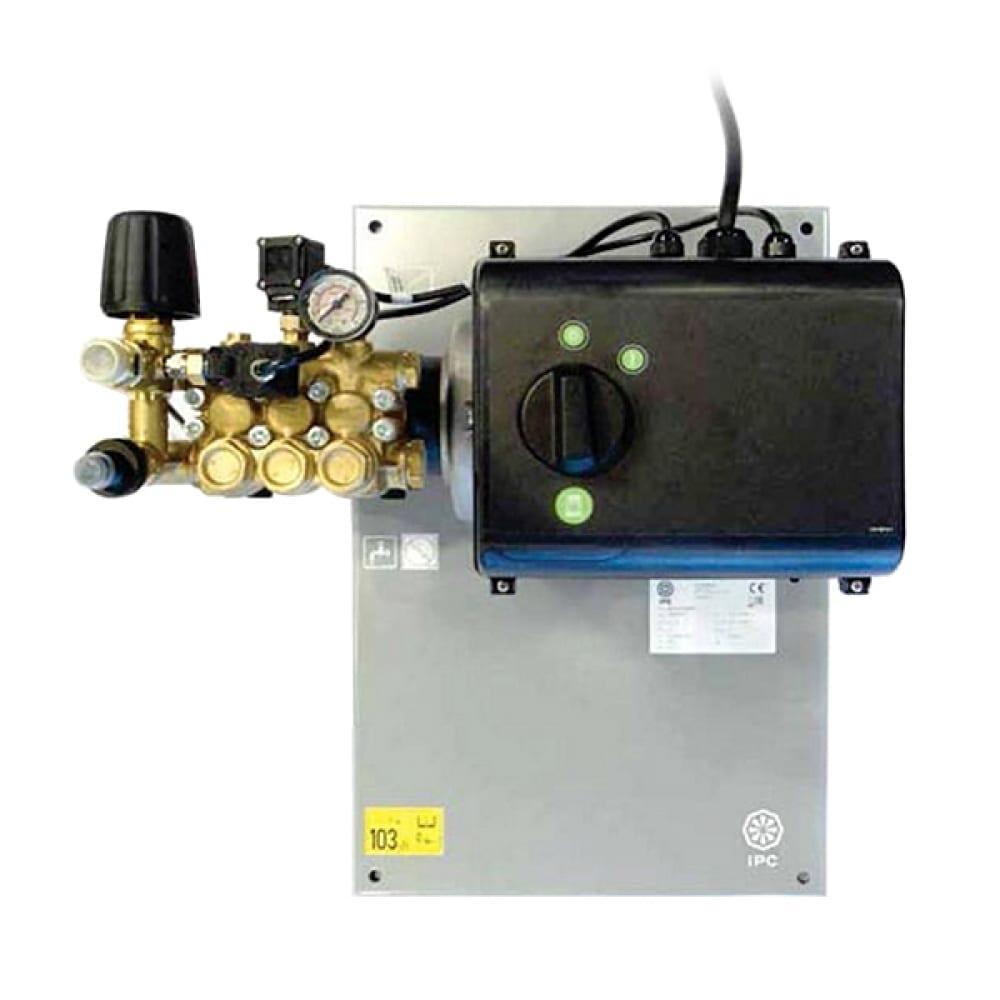 Стационарный аппарат высокого давления без нагрева