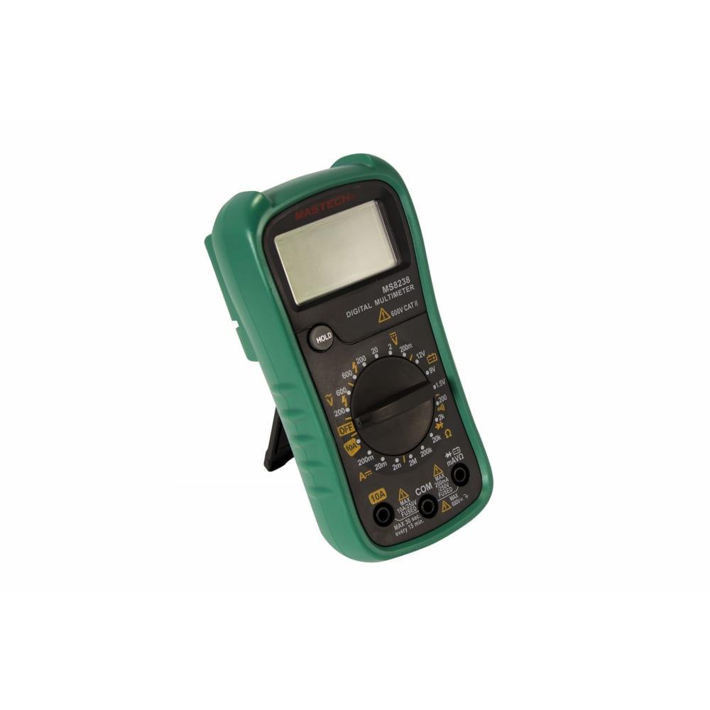 Купить Универсальный мультиметр mastech ms8238 в кожухе 13-2026