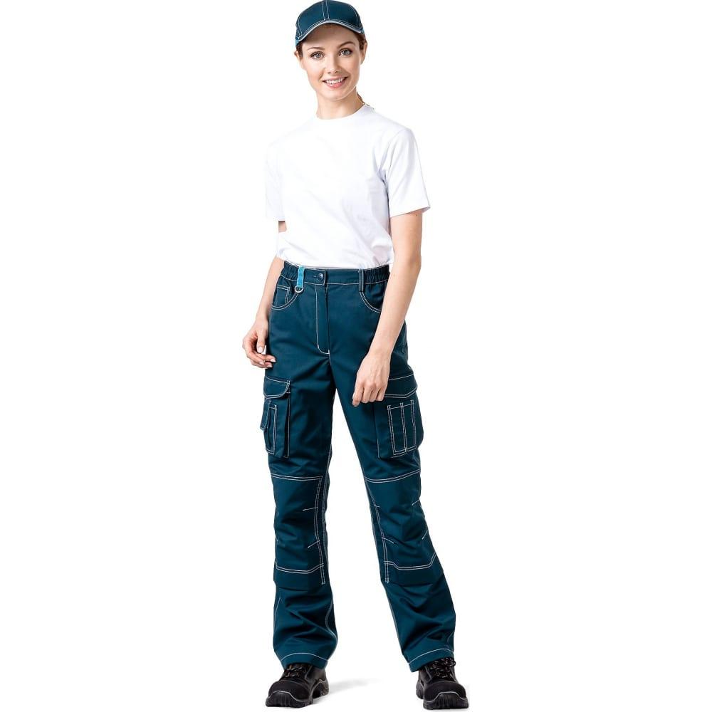 Купить Женские летние брюки техноавиа дунай, размер 128-132, рост 170-176 3311n