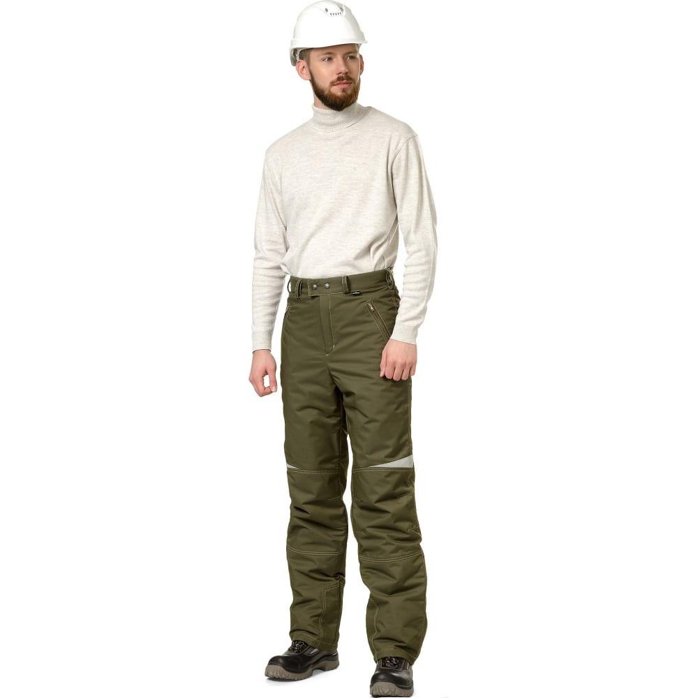 Купить Мужские зимние брюки техноавиа брюки челси, размер 88-92, рост 182-188 2173c