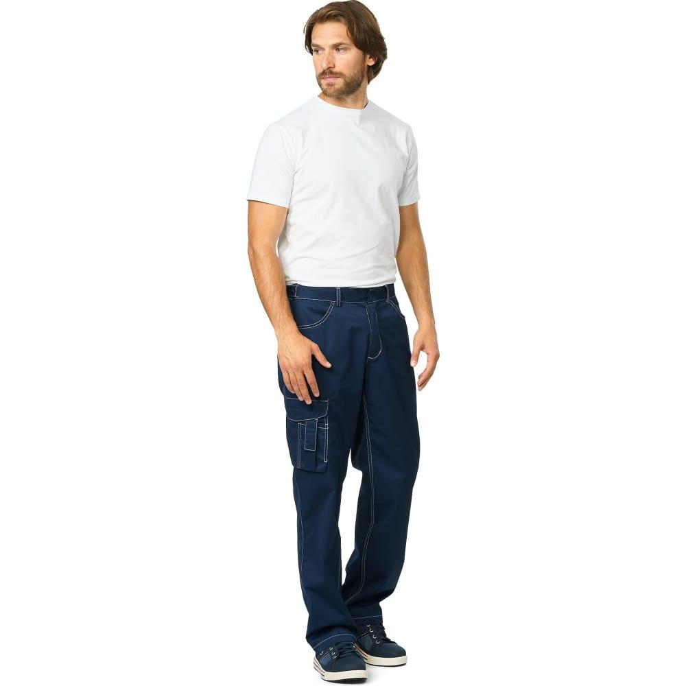 Мужские летние брюки техноавиа климат контроль, размер 112-116/182-188 3179h фото
