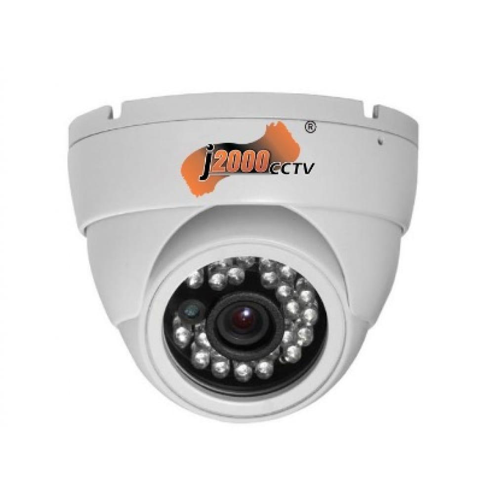 Антивандальная купольная ahd видеокамера  a13dmi20