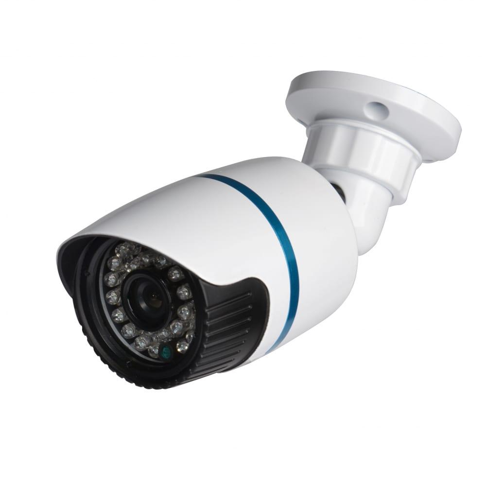 Цилиндрическая ip видеокамера  hdip24pi25pa 3,6 j2000