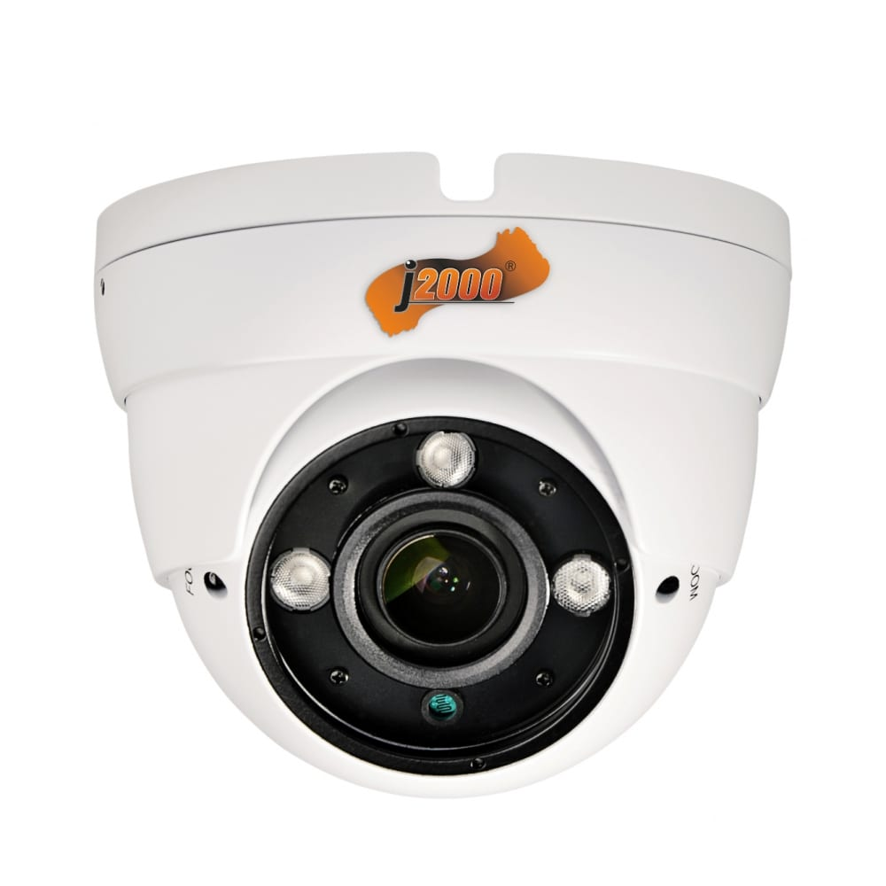 Антивандальная купольная mhd видеокамера  mhd2dm30