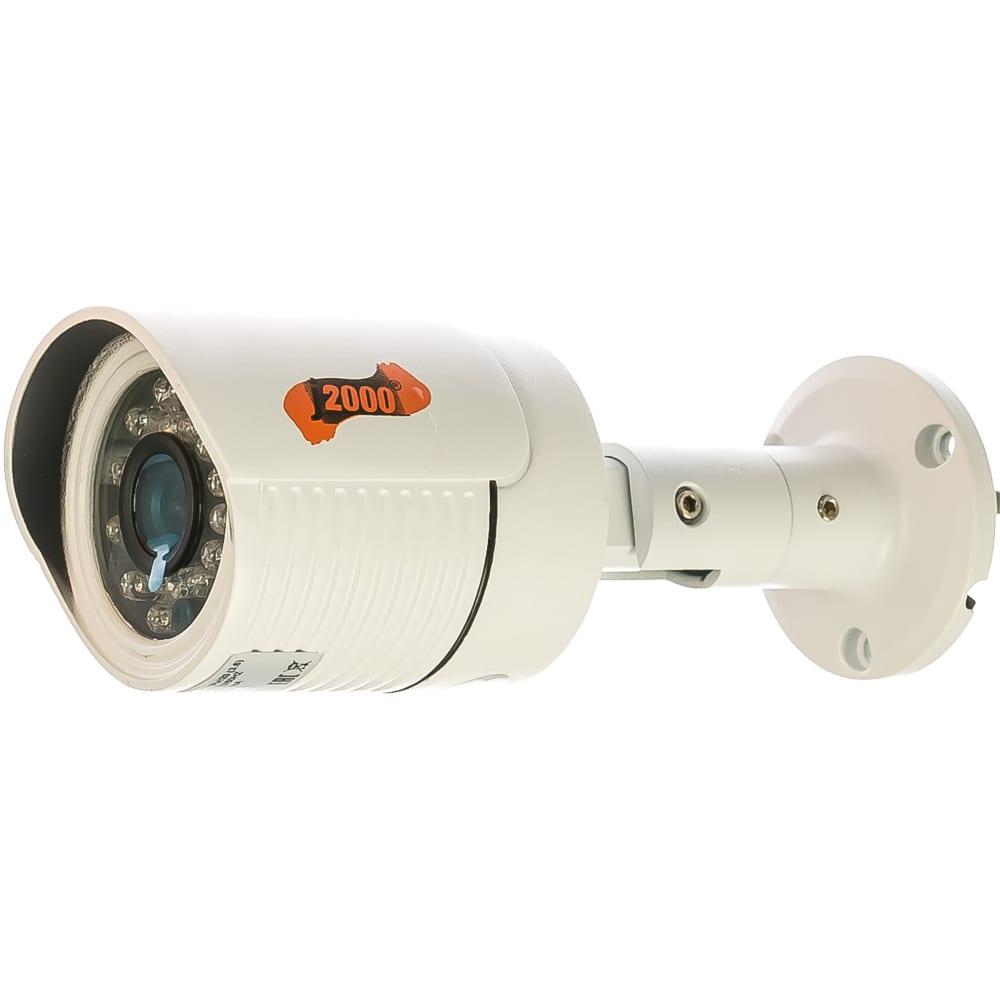 Цилиндрическая mhd видеокамера  mhd10pvi20 3,6 j2000