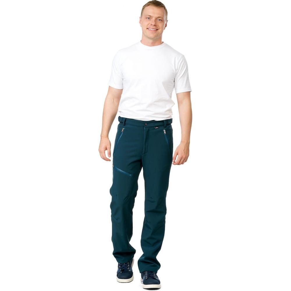 Мужские брюки техноавиа дунай софтшелл размер 96-100 рост 158-164 3142f.