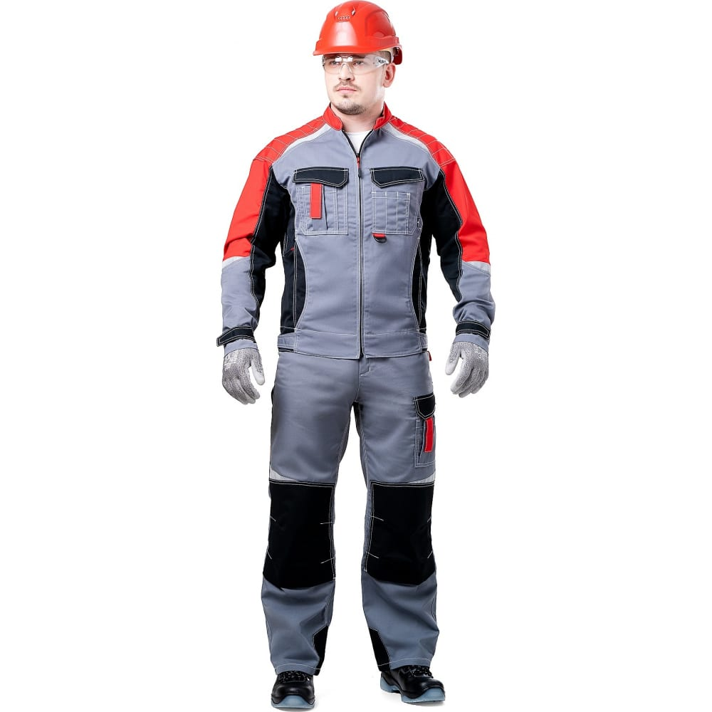 Летняя мужская куртка техноавиа мегаполис, размер 88-92, рост 182-188 3045c фото