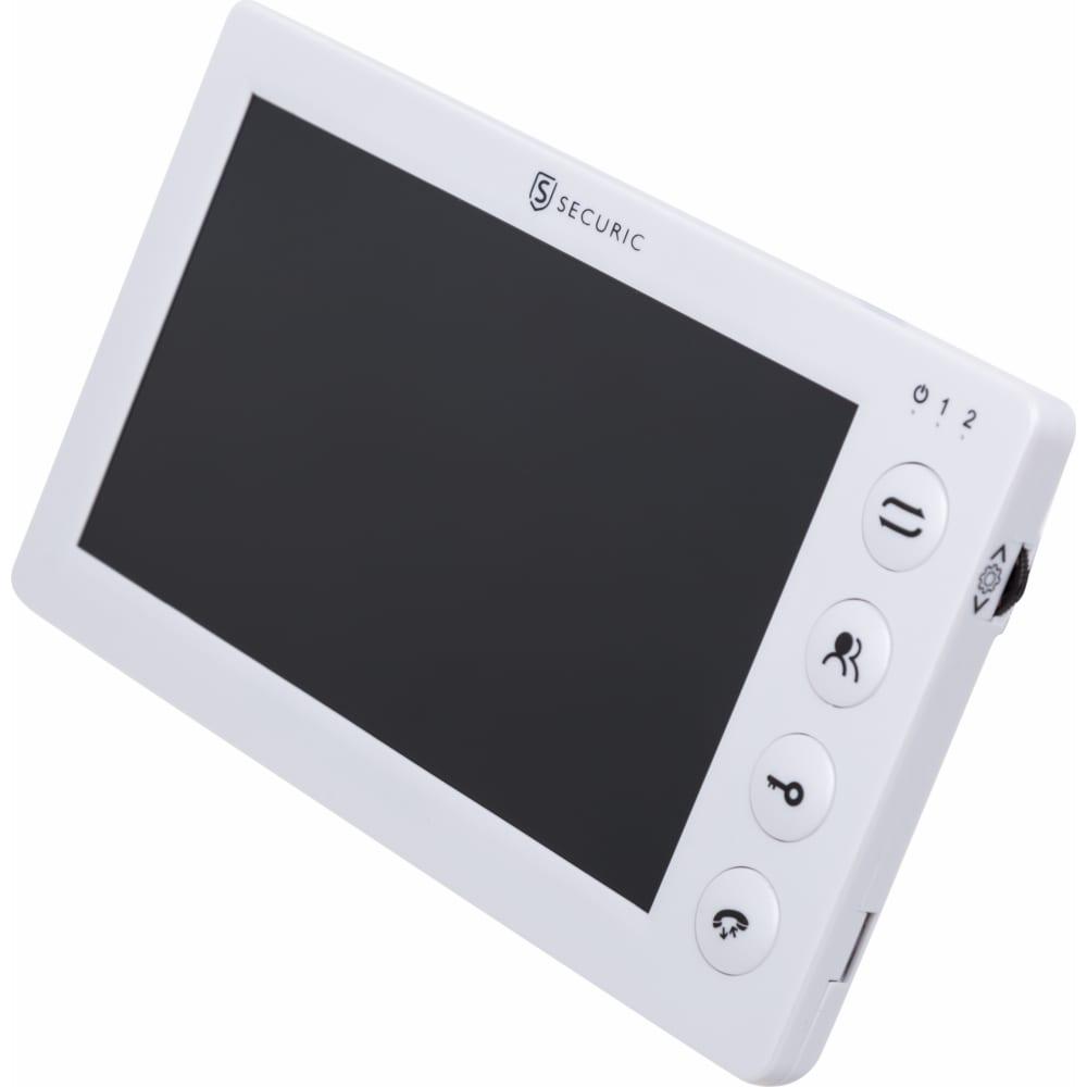 Купить Цветной монитор видеодомофона securic 45-0334