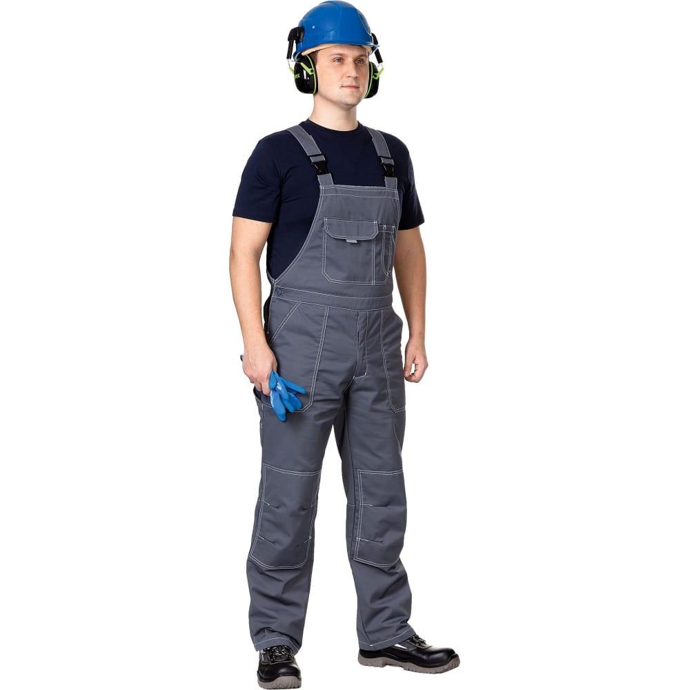 Мужской летний полукомбинезон техноавиа сити, размер 120-124, рост 170-176 3795p фото