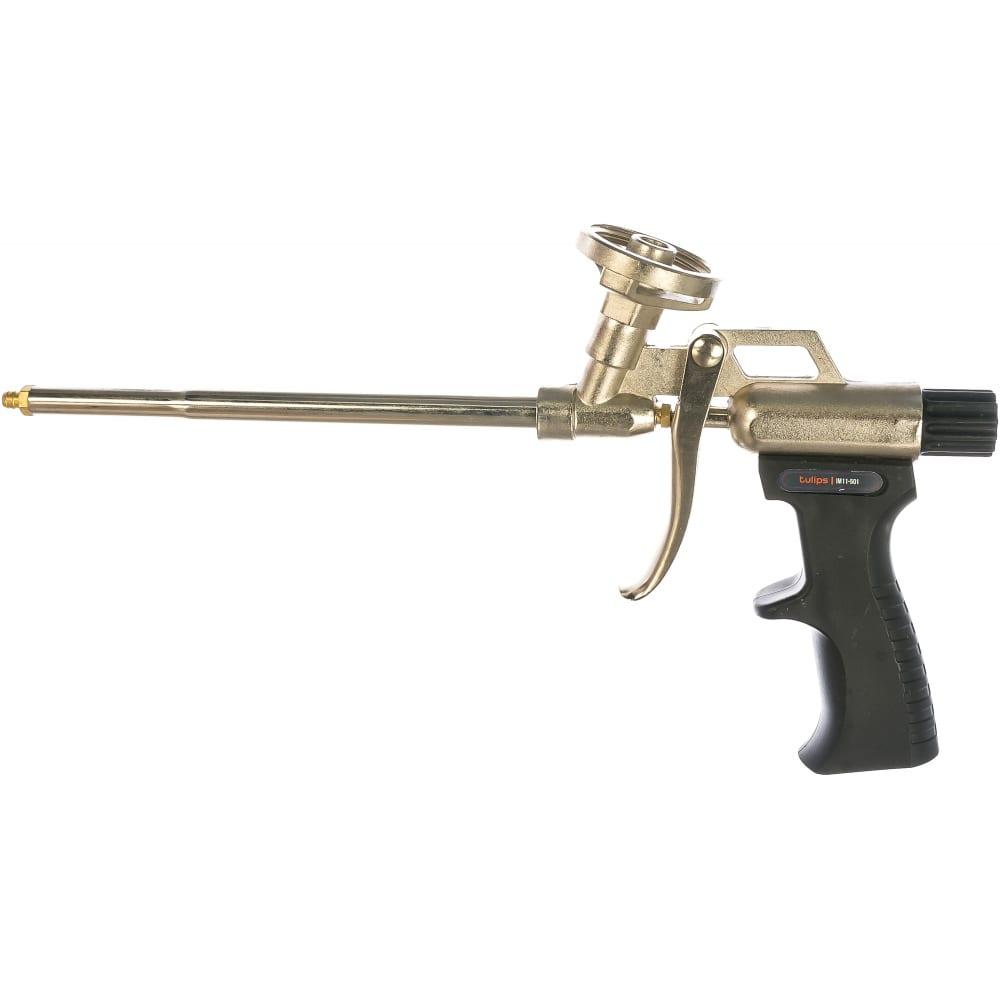 Купить Пистолет для монтажной пены tulips tools im11-501