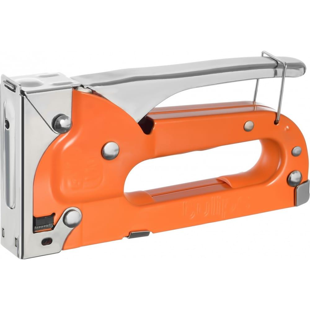 Степлер для скоб тип 53 4-8мм tulips tools ip11-903