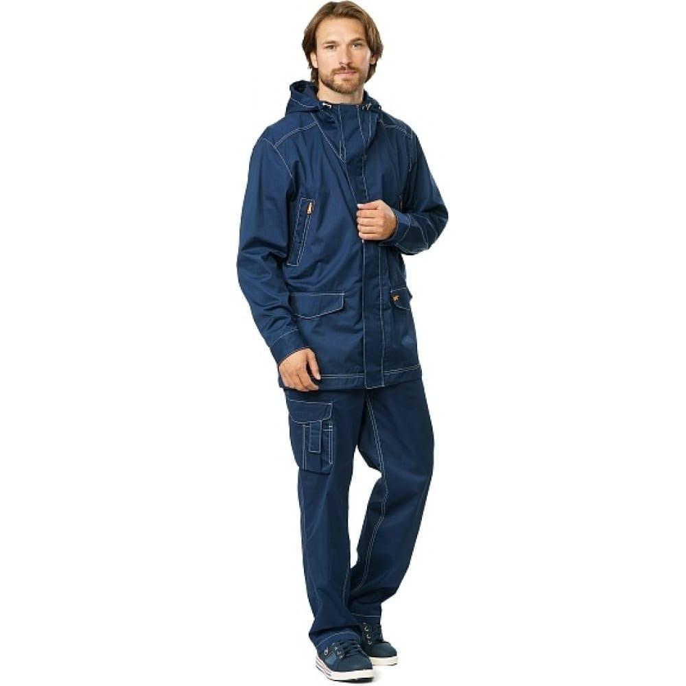 Мужская летняя куртка техноавиа климат контроль, размер 120-124, рост 182-188 3180j фото