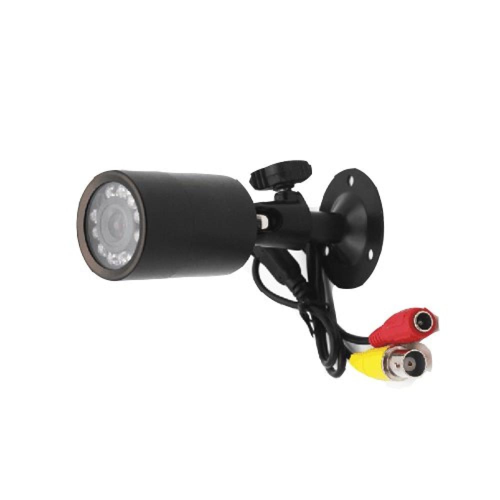 Цилиндрическая миниатюрная mhd видеокамера  mhd2smc