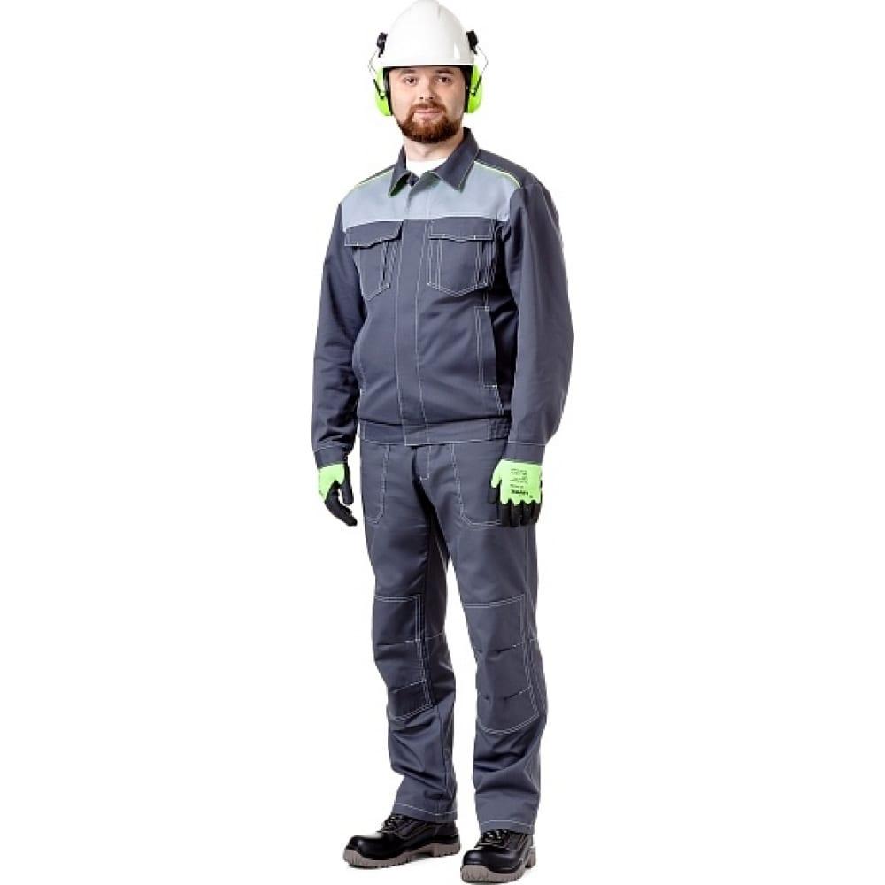 Мужская летняя куртка техноавиа сити-лайм, размер 104-108, рост 182-188 3790g фото