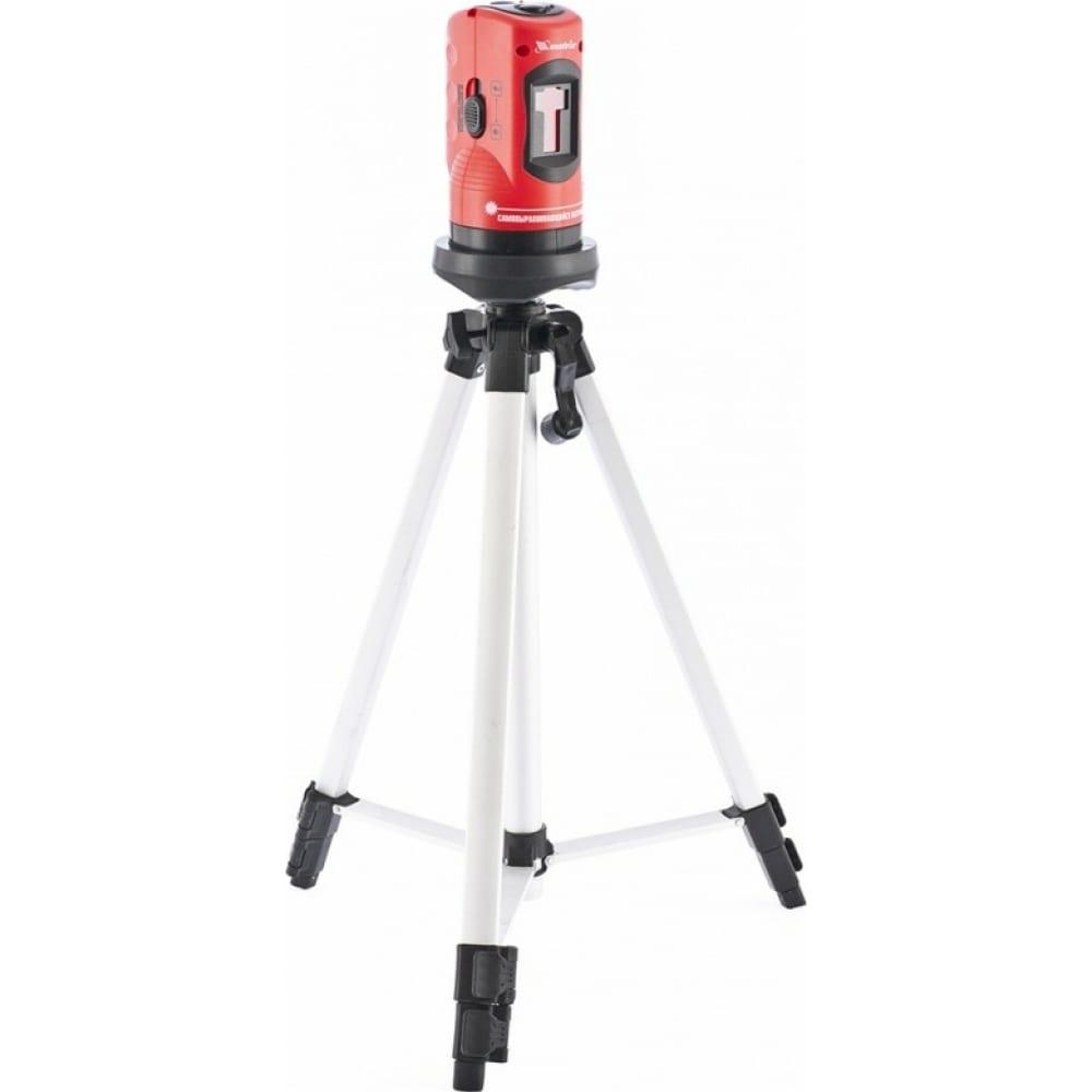 Лазерный уровень лазерный matrix 35023