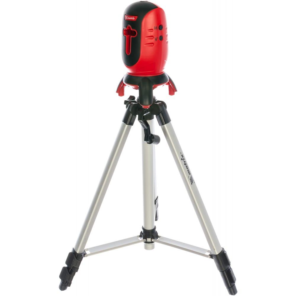 Лазерный уровень matrix ml01t 35063