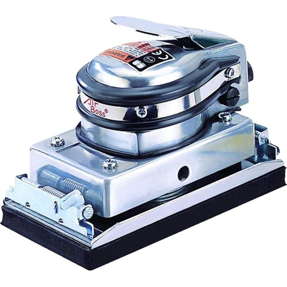 Купить Прямоугольная шлифовальная машинка airboss sa-114